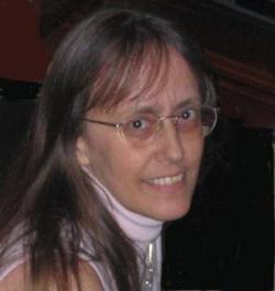 Colleen T <I>Olson</I> Burnett