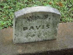 William S Davis