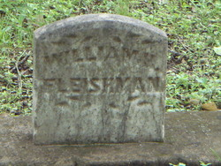 William H Fleishman