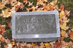 James Edwin Noxon