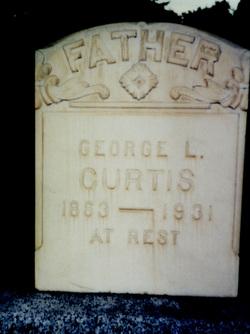 George Leslie Curtis