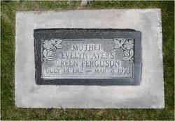 Evelyn Green Ferguson