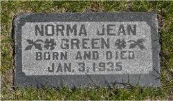 Norma Jean Green