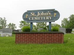 Saint Johns Cemetery