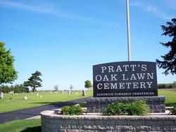 Pratts Oak Lawn Cemetery