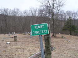 Remby Cemetery