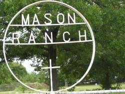 Mason Ranch Cemetery