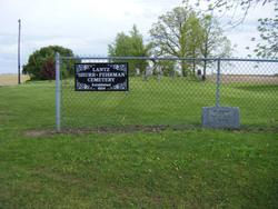 Lantz-Shurr-Fehrman Cemetery