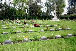 Digboi War Cemetery