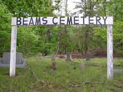 Beams Cemetery