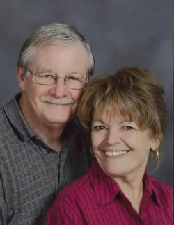 Ken & Nancy