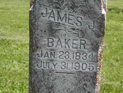 James Jewett Baker