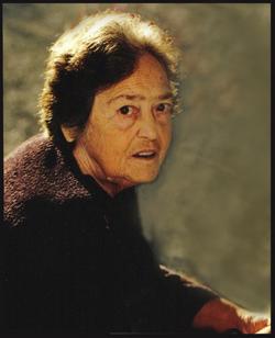 Betty Aleen McClure