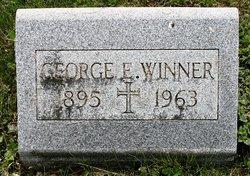 George E. Winner