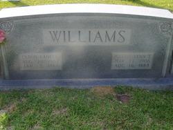 Elton Ladell Williams