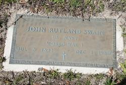 John Rutland Swain