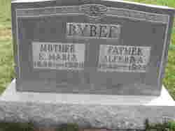 Alfred Alma Bybee