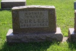 Grace <I>McKinley</I> Curless