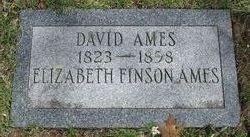 David Ames