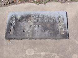 James Lee Olen Perry
