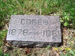 Coran Bleeks