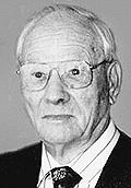 Clyde E. Jones
