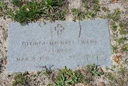 George Michael Swain