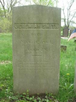 Jeremiah Smith, Jr