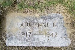 Adrienne B. <I>Levesque</I> Giroux
