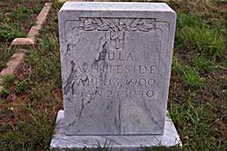 Eula <I>Austin</I> Whiteside