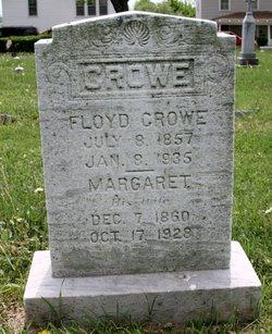 Ernest Floyd Crowe