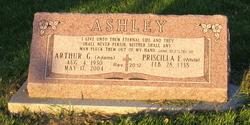 Arthur G. Ashley