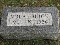 Nola Quick