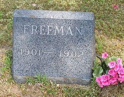 Freeman Ellis