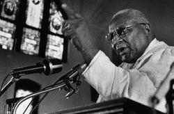 Rev Martin Luther King Sr.