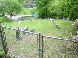Chaffins Cemetery