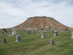 Monument Hill Cemetery