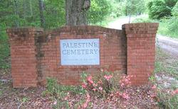 Palestine Church Cemetery