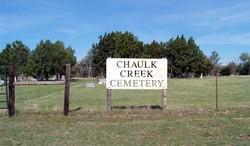 Chaulk Creek Cemetery