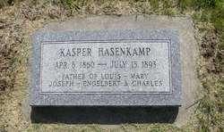 Kasper Hasenkamp