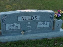 Glynn Aulds