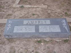 Floyd Ambree