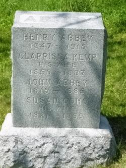 John Abbey