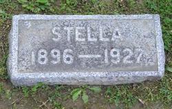 Stella <I>Shafer</I> Abernathy