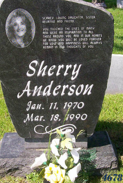Sherry Anderson