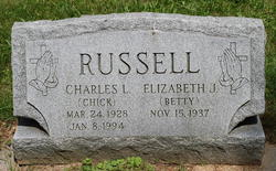 "Charles Layton ""Chick"" Russell"