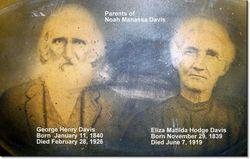 George Henry Davis
