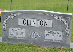 Grady P. Clinton