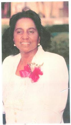 Patricia Ann Plummer