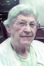 Laurana A. <I>Rothfuss</I> McClure